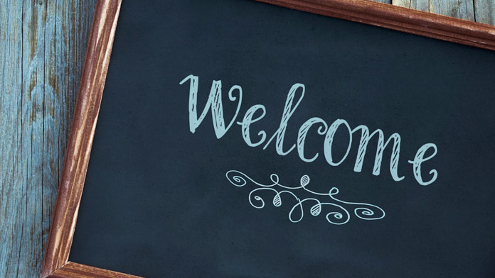 Benvenuti al nostro Blog