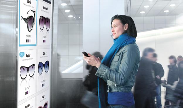 Digital Signage Interattivo - Kiosk