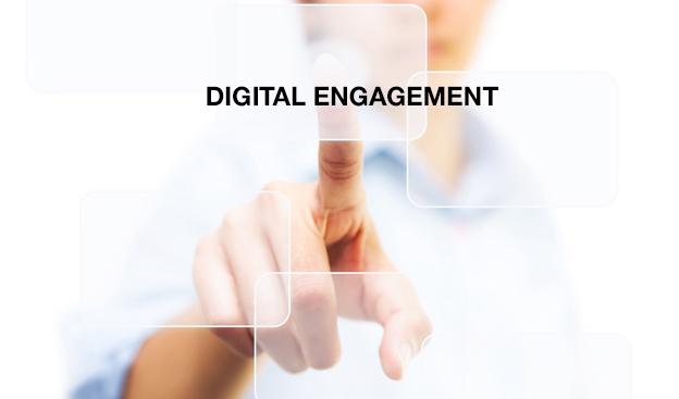 Digital Engagement nel punto vendita