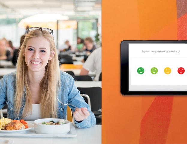 Emoticon o Smiley per rilevare la customer satisfaction
