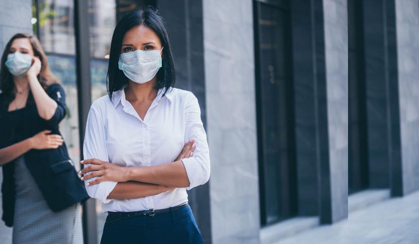 Soluzioni per il contrasto e il contenimento della diffusione del virus Covid-19 negli ambienti di lavoro